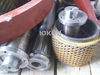 Запасные части и расходники для грануляторов ОГМ-1,5; ОГМ-0,8; ГТ-420; ГТ-500; ГТ-520; Б6-ДГВ.