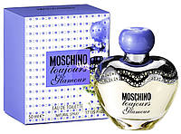 Туалетна вода Moschino Toujours Glamour EDT 50 ml