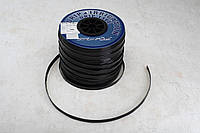 Лента для капельного полива SANTEHPLAST с плоским эмиттером (раст. между эмиттерами 30 см) 1000 м
