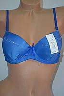 Бюстгальтер C&Y чашка А75-85 Синий