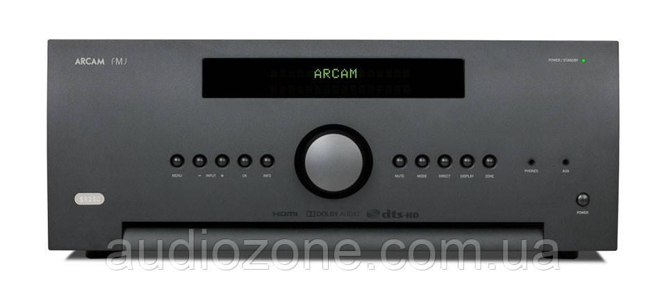 AV Ресивер Arcam FMJ SR250