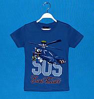 Детские футболки для мальчиков 110-128 см, Детские футболки турция