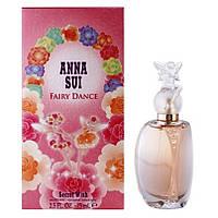 Туалетна вода Anna Sui FairyDanceSecret Wish EDT 75 ml