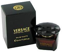 Туалетна вода Versace Crystal Noir EDT 5 ml