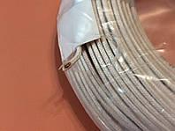Провод термостойкий SIAF-GL  - сечение 2,5мм / L=100м (в изоляции с оплеткой из стекловолокна)   Турция