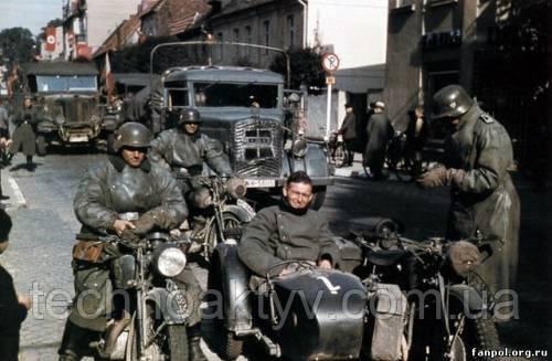 В обедневшей после Первой мировой войны Германии это было именно то, что нужно, – автомобиль стоил вдвое дешевле любого из конкурентов