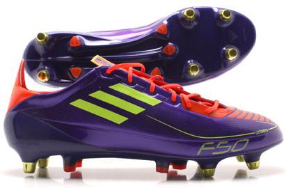 Какие выбрать футбольные бутсы Nike или Adidas?