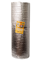 Полотно изоляционное с ламинацией Теплоизол 100см х 50м х 7,0мм