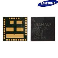 Усилитель мощности RF7196D/AM7808 для Samsung E1282/E2202/S7262 Galaxy Star Plus Duos, оригинал