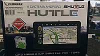 GPS навигатор Shuttle PNT-7045