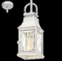 Подвесной светильник (люстра) Eglo 49222 Lisburn