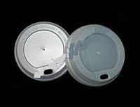 Крышки Крышка РЕ для стакана бумажная 340мл 100 шт белая 0110195 (0110195 x 88830)