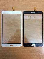 Тачскрін (сенсор) Samsung GALAXY Tab 4 T230 білий Оригінальний