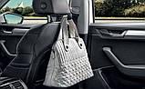 Гачок для сумок SMART HOLDER - HOOK Skoda Kodiaq, фото 2