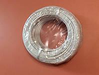 Провод термостойкий SIAF-GL  - сечение 4,0мм / L=100м (в изоляции с оплеткой из стекловолокна)   Турция