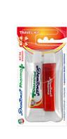 2400 Дорожный набор зубная паста с щеткой Dentonet
