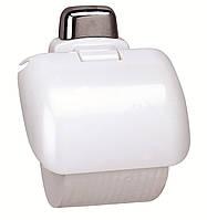 Навесной держатель для туалетной бумаги, Prima Nova, 024014