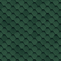 Кадриль зеленый