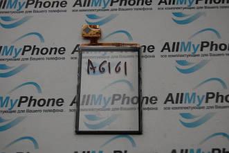 Сенсорный экран для HTC A6161 Magic G2 Black