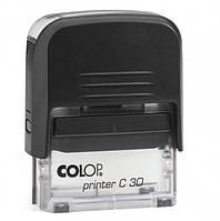 Оснастка для штампа 18x47 мм Compact  Colop Printer C30 (Printer C30 x 42275)