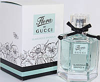 Туалетна вода Gucci Flora by Gucci - Glamourous Magnolia EDT 50 ml