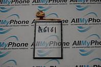 Сенсорный экран HTC A6161 Magic G2 черный