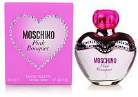Туалетна вода Moschino Pink Bouquet EDT 50 ml