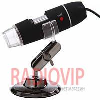 Портативный USB микроскоп цифровой BM-U200 0.3 MPx 50X-200x