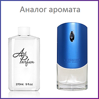 014. Парфюм. вода 270 мл Blue Lable Givenchy