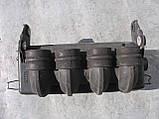 Корпус воздушного фильтра 7633981 б/у 1.7D,TD на Fiat Fiorino год 1993-2000, фото 2