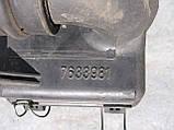 Корпус воздушного фильтра 7633981 б/у 1.7D,TD на Fiat Fiorino год 1993-2000, фото 3
