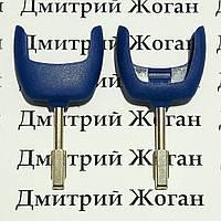 Нижняя часть корпуса ключа FORD (Форд) лезвие FO21