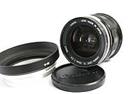 Canon FL 35mm f2,5