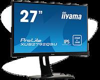 Монитор iiyama XUB2792QSU-B1