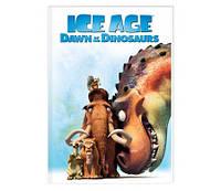 Блокнот А5, 48л картон с поролоном Ice Age IA09272-02 (IA09272-02 x 116377)