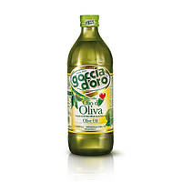 Оливковое масло mix Goccia d'oro 1 литр Италия