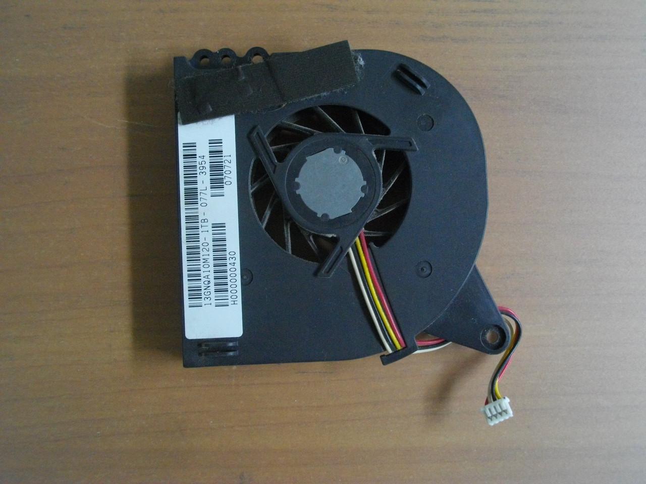 For Toshiba Satellite L40-157 CPU Fan