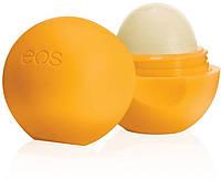 Бальзам для губ EOS Tangerine (мандарин) 7 г