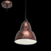 Подвесной светильник (люстра) Eglo 49235 TRURO