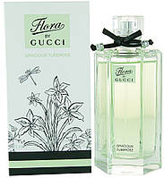 Туалетна вода Gucci Flora by Gucci - Glamourous Magnolia EDT 100 ml