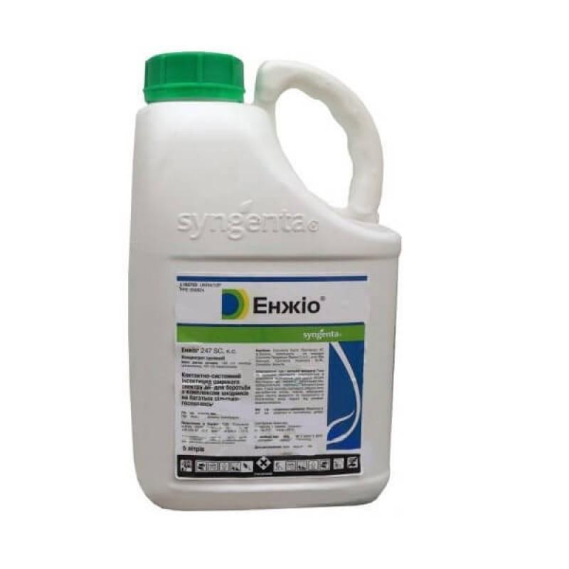 Енжіо 247 SC инсектицид ( Энжио )
