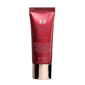 BB крем Missha M Perfect Cover BB Cream SPF 42 PA+++ №27