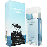 Туалетна вода Dolce & Gabbana Light Blue Dreaming in Portofino EDT 100 ml