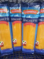 Макароны Combino Spaghetti спагетти 500гр. Италия