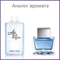 040. Парфюм. вода 270 мл Blue Seduction Antonio Banderas