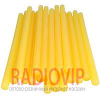 Клей желтый 11мм  длинной 30см