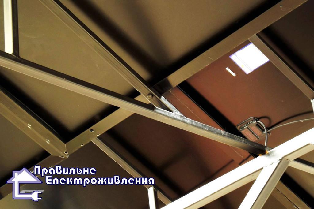Гібридна СЕС 10 кВт м. Чорноморськ 3