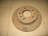 Тормозной диск D=282 б/у на VW Transporter 4 год 1990-2003 , фото 2