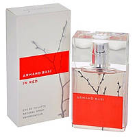 Туалетна вода Armand Basi In Red EDT 50 ml