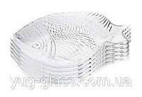 """Тарелка для рыбы 198 мм """"Marine 10256-1"""" 1 шт."""
